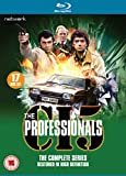 The Professionals: The Complete Series [Blu-ray]