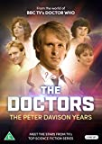 The Doctors - The Peter Davison Years [DVD]