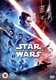 Star Wars: The Rise of Skywalker [DVD] [2019]