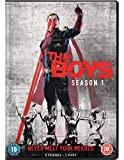 The Boys (2019) S01 [DVD] [2020]