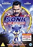 Sonic The Hedgehog (DVD) [2020]