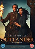Outlander - Season 5 {DVD] [2020]