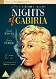Nights of Cabiria [DVD] [2020]