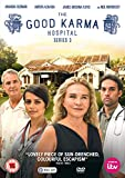 The Good Karma Hospital - Series 3 [DVD]