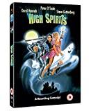 High Spirits [DVD] [2020]
