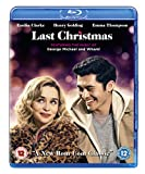 Last Christmas (Blu-ray) [2019] [Region Free]