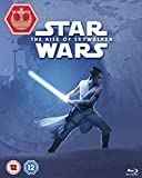 Star Wars: The Rise of Skywalker (With Limited Edition The Resistance Sleeve) [Blu-ray] [2019] [Region Free] Blu Ray