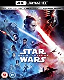 Star Wars: The Rise of Skywalker [Blu-ray] [2019] [Region Free]