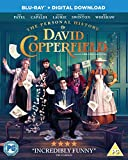 The Personal History of David Copperfield [Blu-ray] [2020]