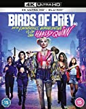 Birds of Prey (and the Fantabulous Emancipation of One Harley Quinn) [Blu-ray] [2020] [Region Free]