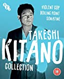 Takeshi Kitano Collection (1989-1993) (3 x Blu-ray)