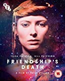 Friendship's Death (DVD + Blu-ray)