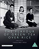 Flavour of Green Tea Over Rice (DVD + Blu-ray)