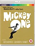Mickey One (Standard Edition) [Blu-ray] [2020] [Region Free]