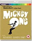 Mickey One (Standard Edition) [Blu-ray] [2020] [Region Free]