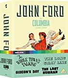 John Ford at Columbia, 1935-1958 (Limited Edition) [Blu-ray] [2020]