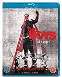 The Boys (2019) S01 [Blu-ray] [2020] [Region Free]