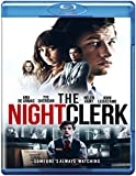 The Night Clerk [Blu-ray]