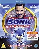 Sonic The Hedgehog (Blu-ray) [2020] [Region Free]