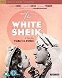 The White Sheik [Blu-ray] [2020]