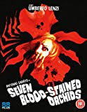 Seven Blood-Stained Orchids [Blu-ray] [2020] [Region Free]