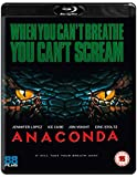 Anaconda [Blu-ray] [2020]
