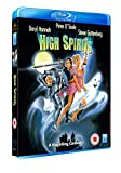 High Spirits [Blu-ray] [2020]