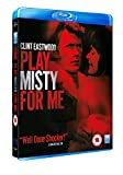 Play Misty for Me [Blu-ray] [2020]