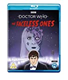 Doctor Who - The Faceless Ones [Blu-ray] [2020] Blu Ray