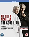 The Good Liar [Blu-ray] [2019] [Region Free]