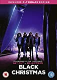 Black Christmas (DVD) [2019]