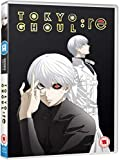 Tokyo Ghoul:re Part 2 - Standard Edition [DVD]