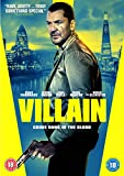 Villain [DVD] [2020]