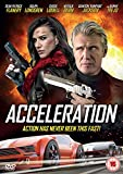 Acceleration [DVD]