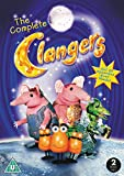 The Clangers: Complete Series [DVD]
