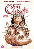 The Man Who Killed Don Quixote [DVD]