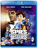 Spies in Disguise Blu-ray [2019] [Region Free]