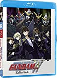 Gundam Wing Endless Waltz - Collector's Edition [Blu-ray]