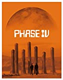 Phase IV - Limited Edition [Blu-ray]