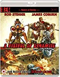 A Fistful Of Dynamite (AKA Duck You Sucker!) (Masters of Cinema) 2-Disc Blu-ray Edition