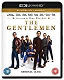 The Gentlemen UHD [Blu-ray] [2020]