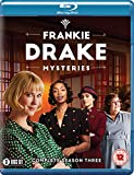 Frankie Drake Mysteries Season 3 Blu-Ray