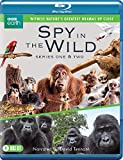 Spy in the Wild: Series 1-2 Blu-Ray