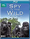 Spy in the Wild: Series 2 Blu-Ray