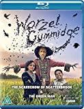 Worzel Gummidge Blu-Ray