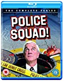 Police Squad!: The Complete Series Blu-Ray