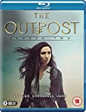 The Outpost: Season 2 [Blu-ray]