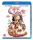 The Man Who Killed Don Quixote Blu-Ray