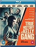 True History of the Kelly Gang Blu-Ray