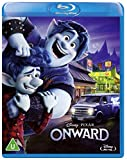 Disney & Pixar's Onward Blu-ray [2020] [Region Free]